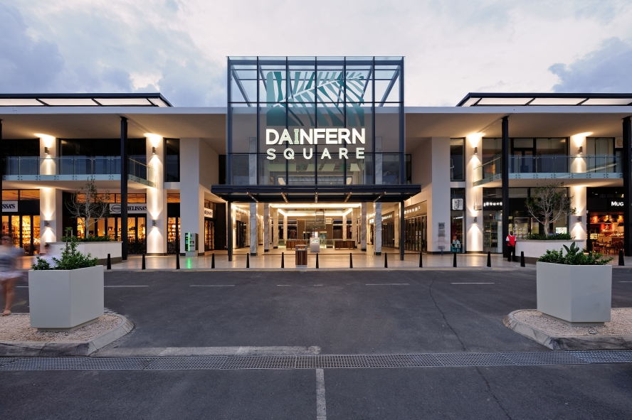 Dainfern Square - Shopping Centre