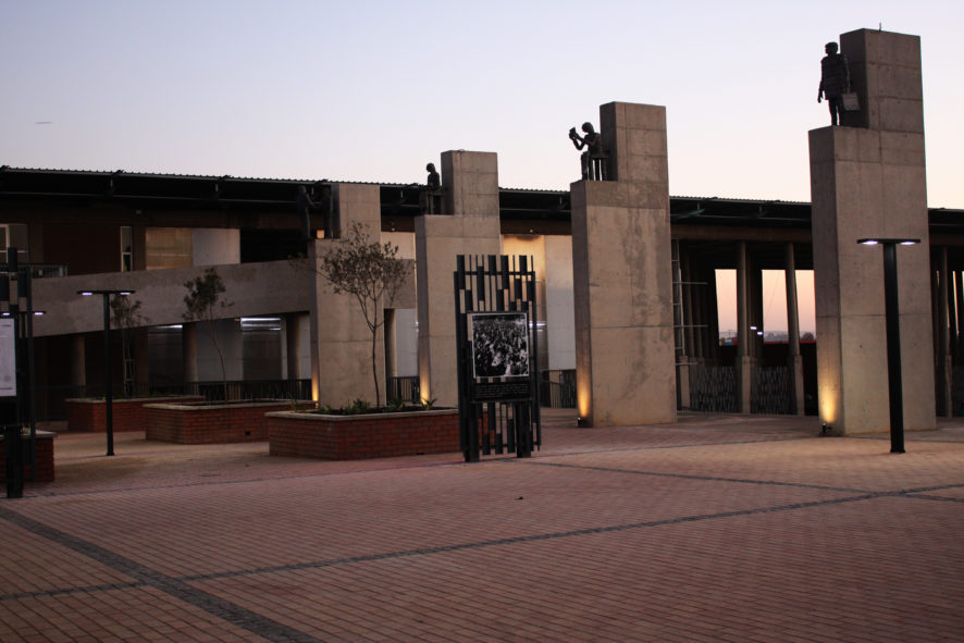 Walter Sisulu Square