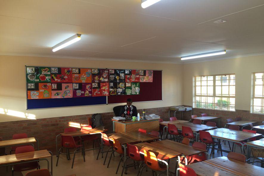 KholwanI Primary School