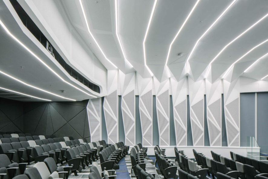 RLS - Alice Lane - Phase 3 - Auditorium - 2