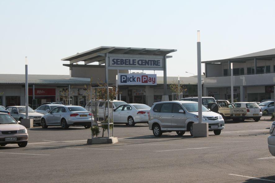 RLS PROJECTS - Sabele Centre