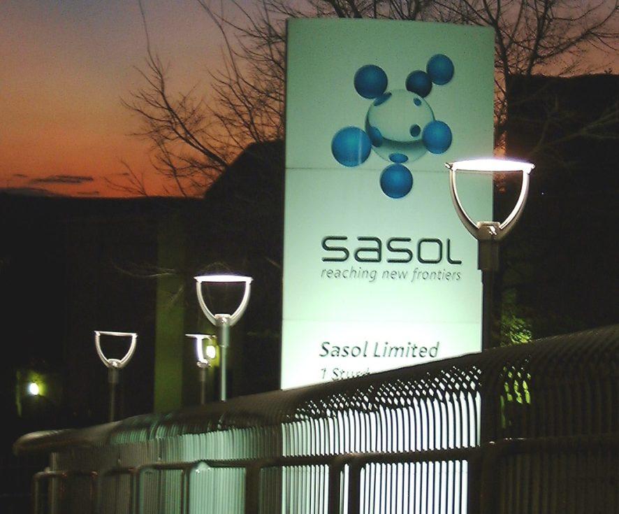 RLS Project - SASOL