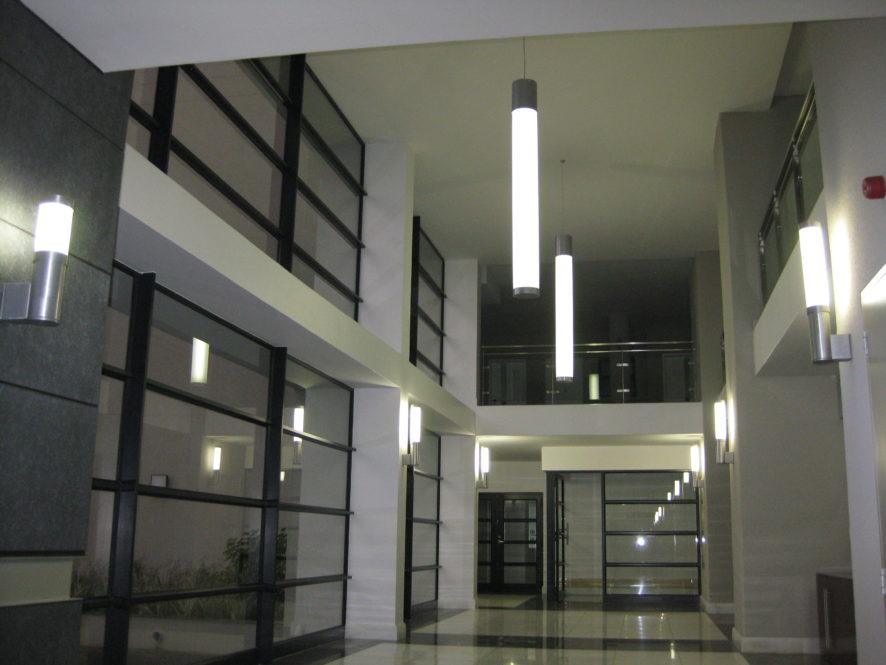 RLS Projects - 20 West Street