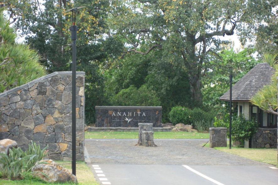 RLS Projects - Anahita Mauritius