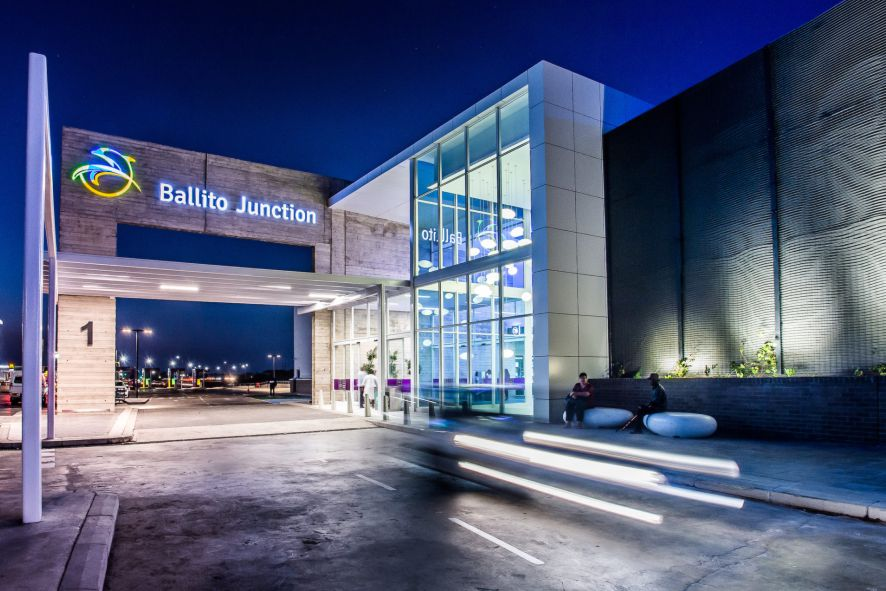 RLS Projects - Ballito Junction