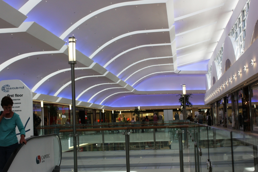 RLS Projects - Blue Route Mall