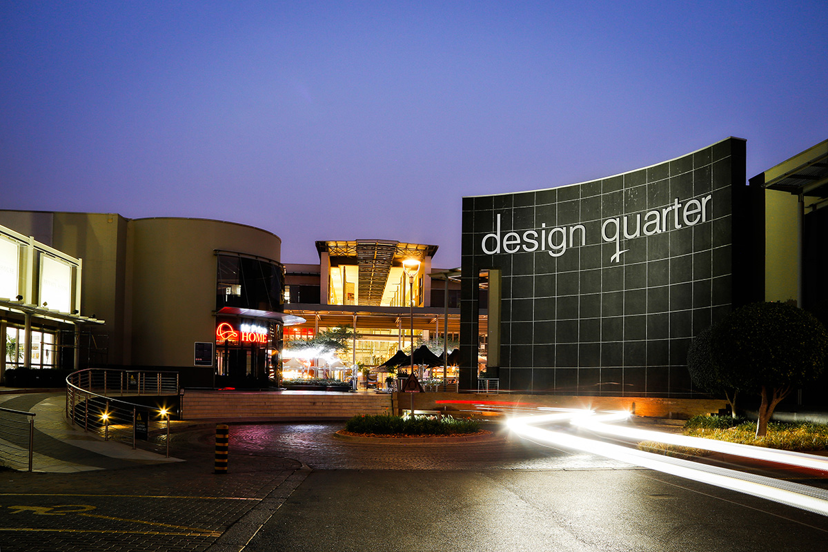 RLS Projects - Design Quarter