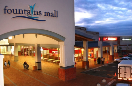 RLS Projects - Fountains Mall