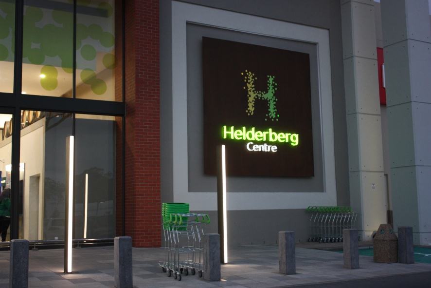 RLS Projects - Helderberg Centre