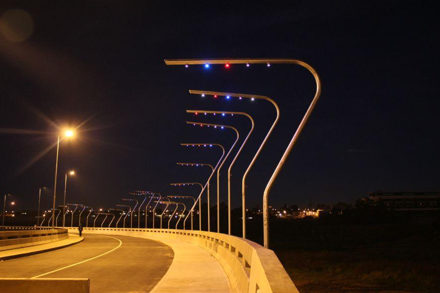 RLS Projects - Hereos Bridge