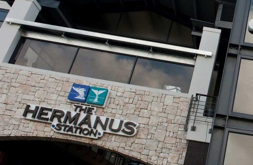 RLS Projects - Hermanus Station