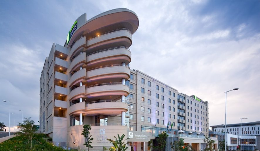 RLS Projects - Holiday Inn EXPRESS