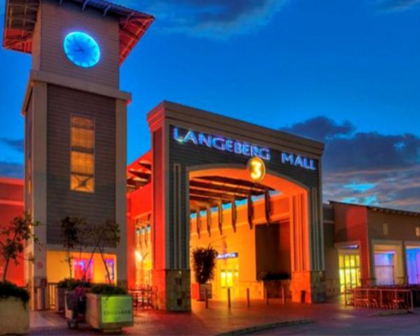 RLS Projects - Langerberg Mall