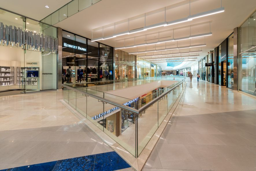 RLS Projects - Mall of Africa