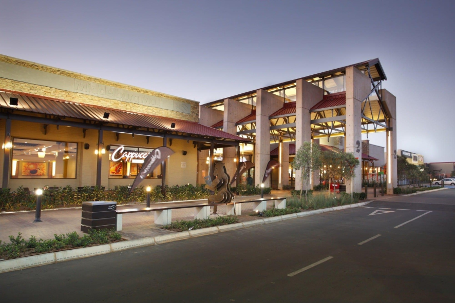 RLS Projects - Middleburg Mall