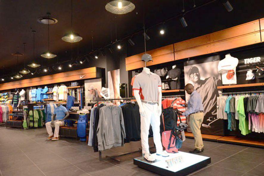 RLS Projects - Nike Golf