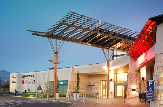RLS Projects - Paarl Mall