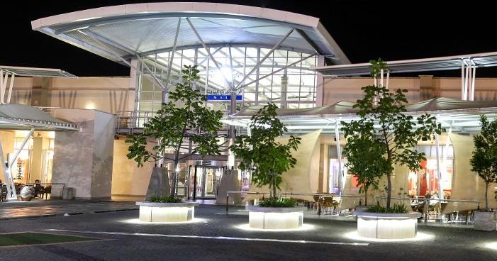 RLS Projects - Riverside Mall