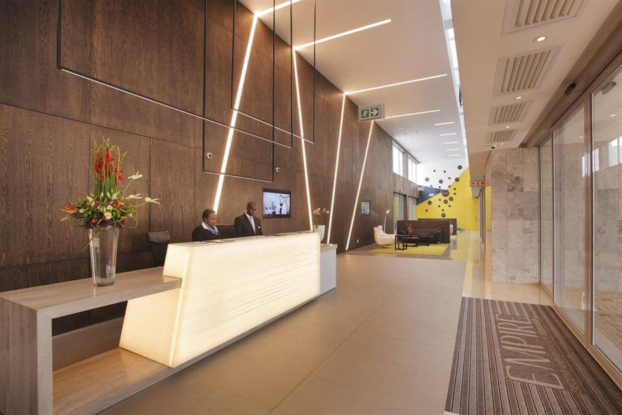 RLS Projects - The Capital Empire Hotel