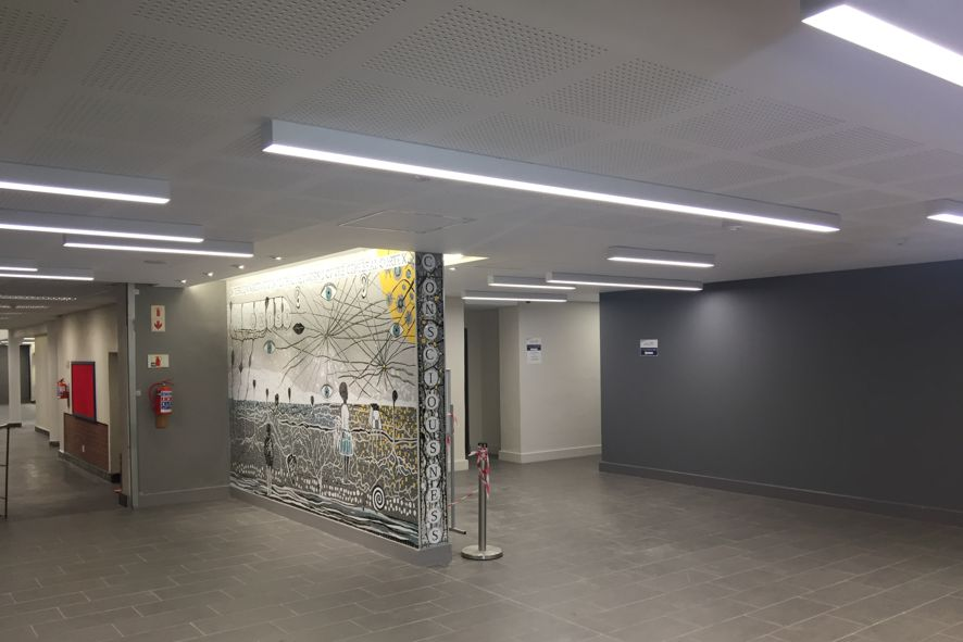 RLS Projects - UNISA