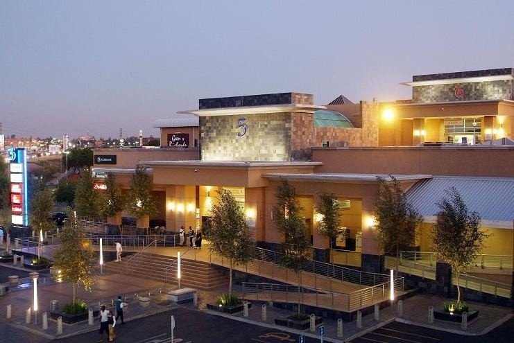RLS Projects - Westgate Shopping Centre