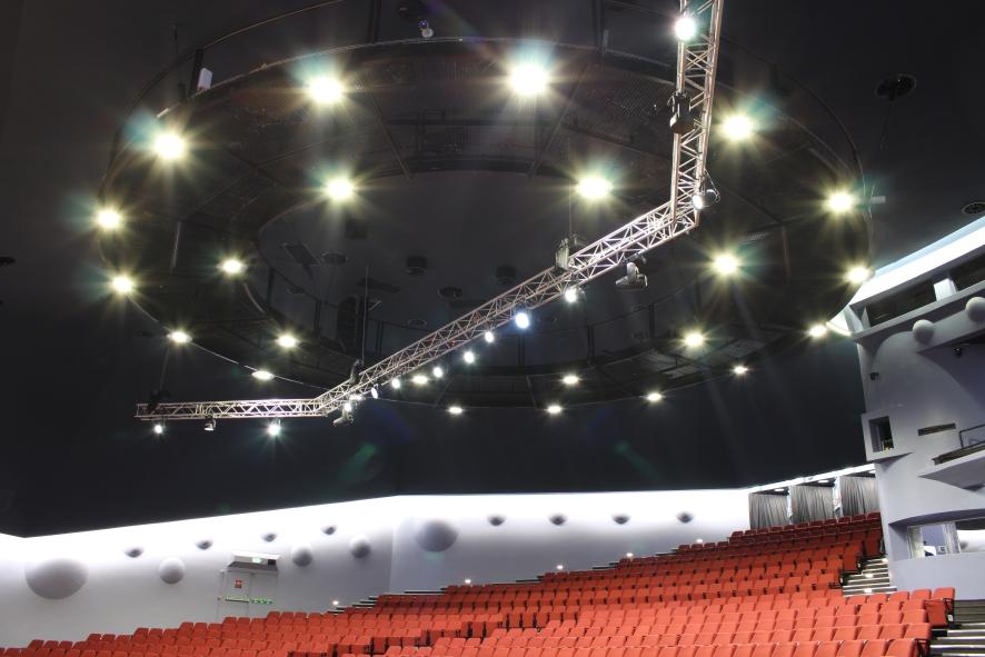 UJ Auditorium