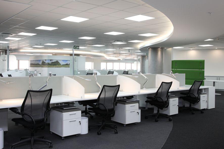 Visa Offices