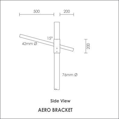 Aero Bracket