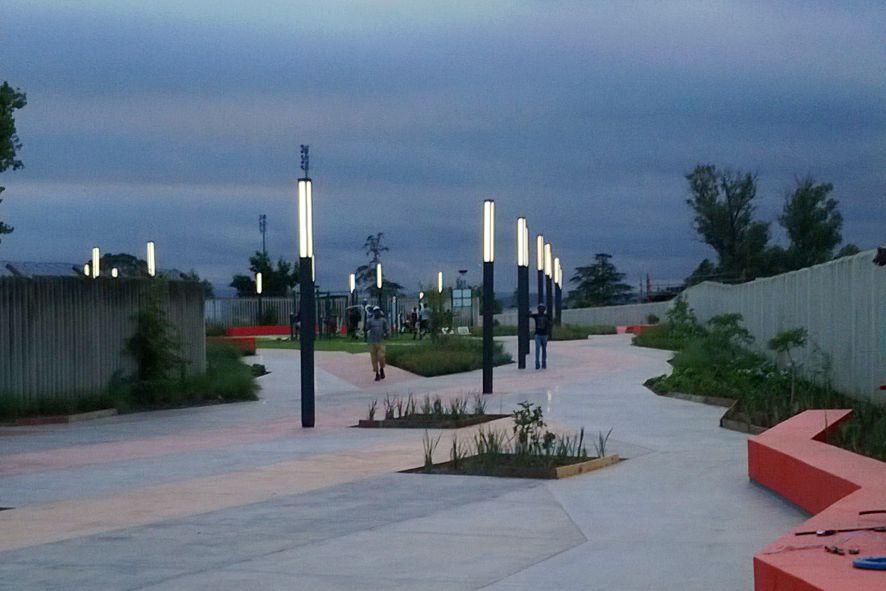 Alexandr Park