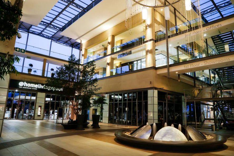Design Quarter Regent Lighting Solutions