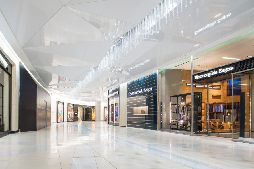 Diamond Walk Sandton