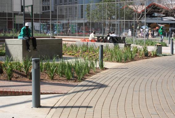 Ernest Oppenheimer Park
