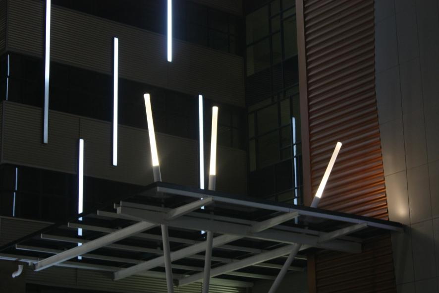 Exponential Building