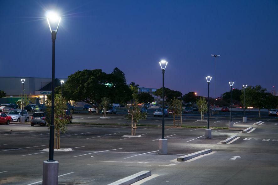 Green Acres Shopping Centre