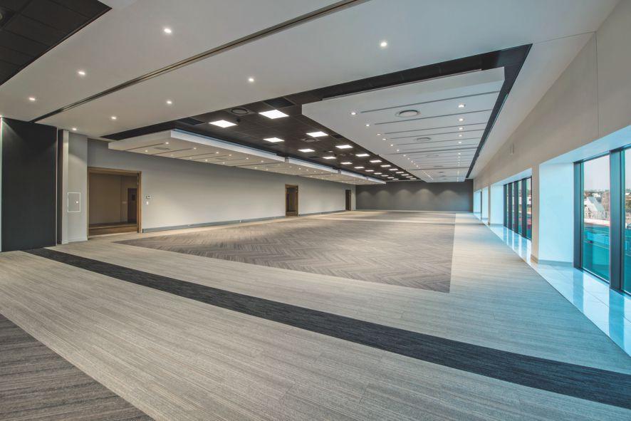 Kyalami Conference Centre