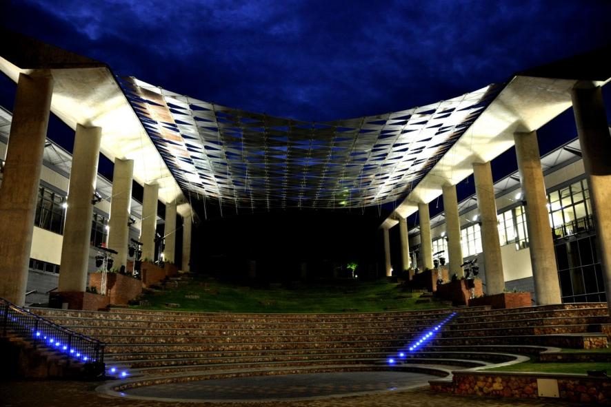 Lebone College Regent Lighting Solutions