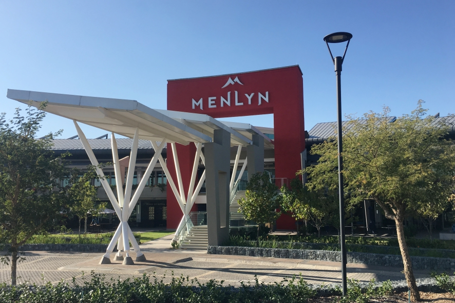 Menlyn Park Shopping Centre