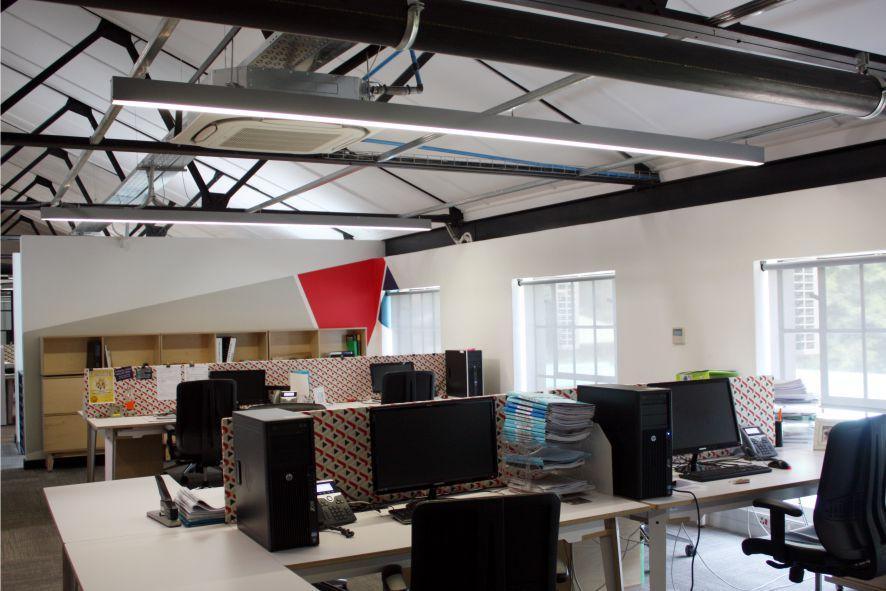 Nando Head Office