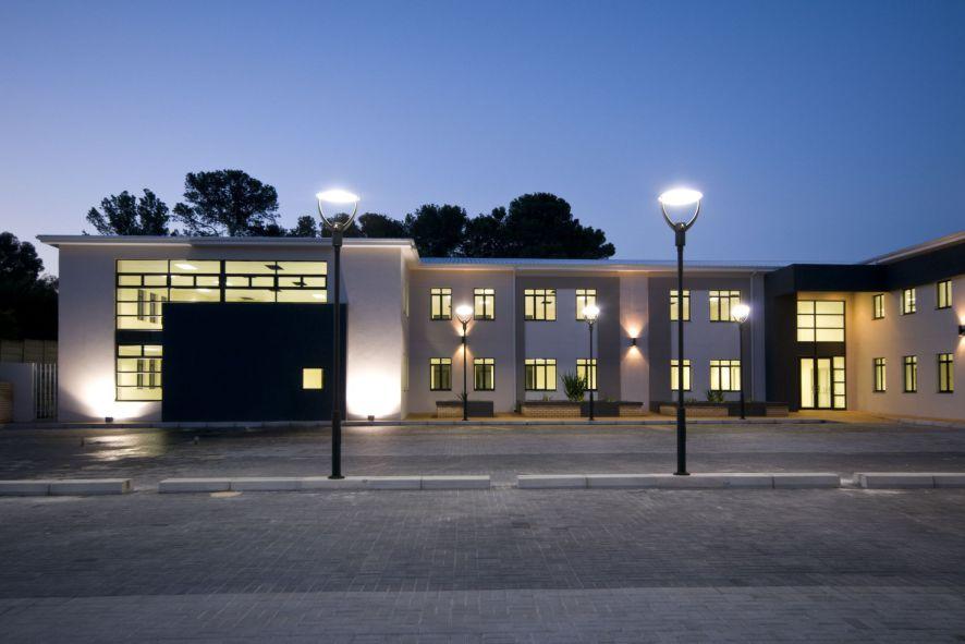 Parexel Clinic