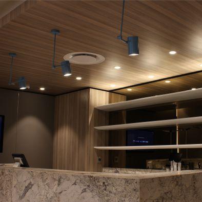 Reno Regent Lighting Solutions