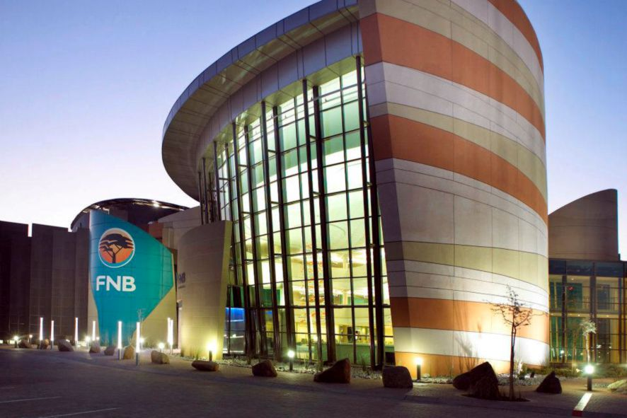 FNB & Wesbank Headquarters