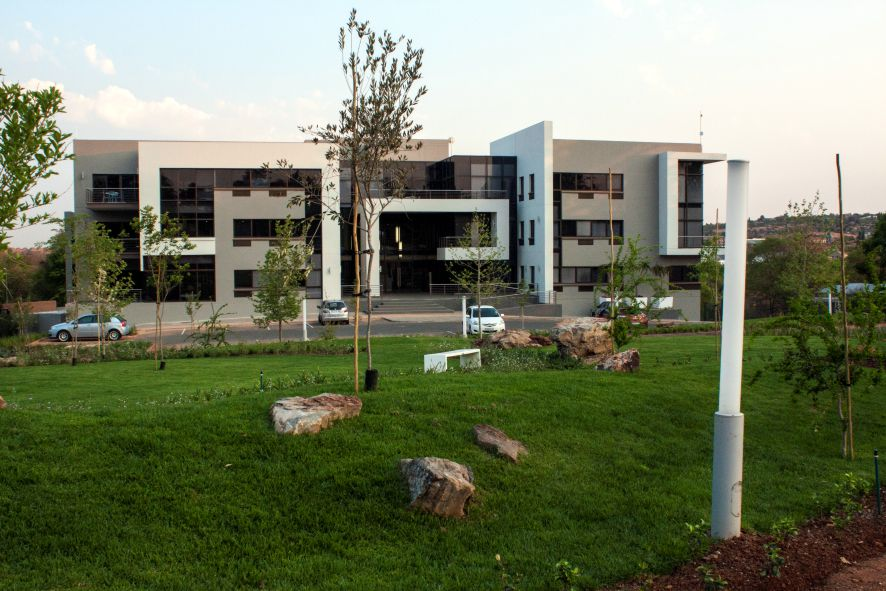 Westend Office Park