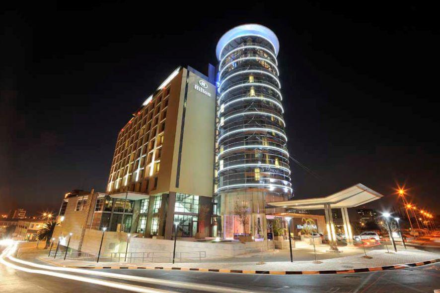 Hilton @ Windhoek