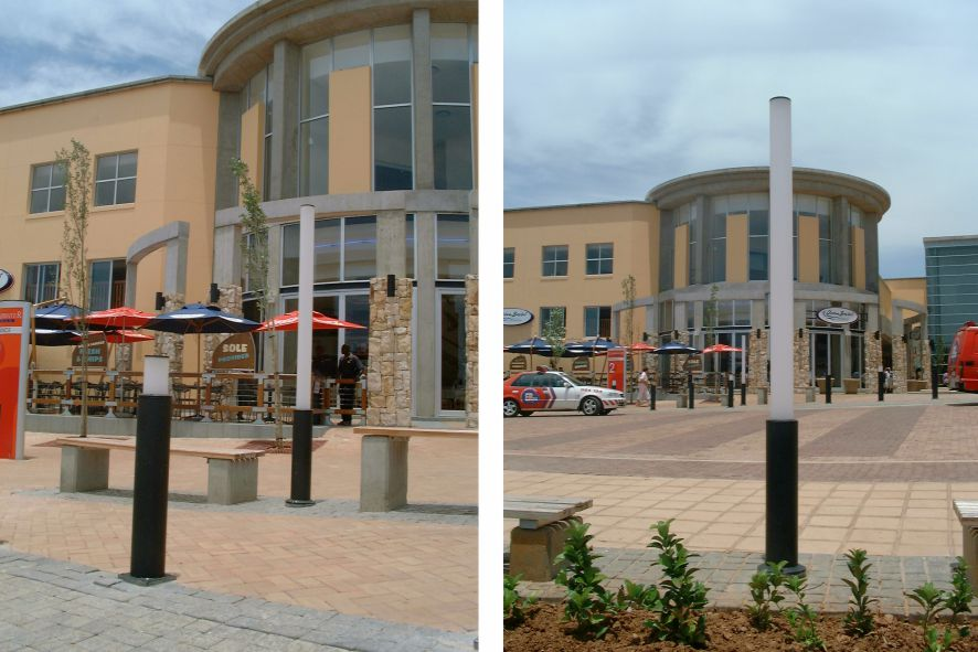 Clearwater Mall Regent Lighting Solutions
