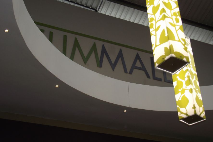 Elim Mall Regent Lighting Solutions