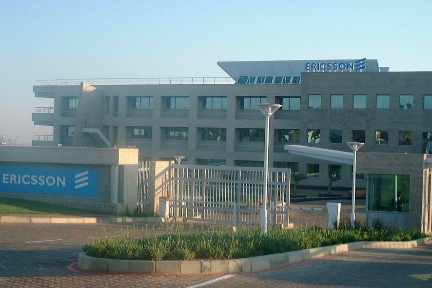 Ericsson Head Office