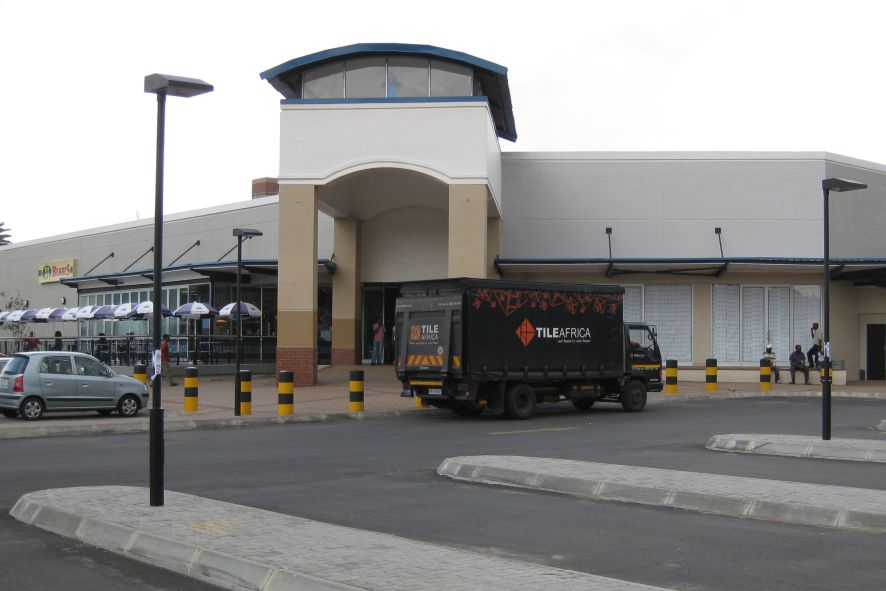 Goldenwalk Shopping Centre