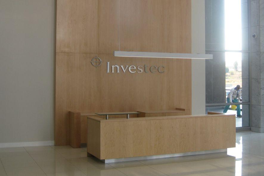 Investec BCC