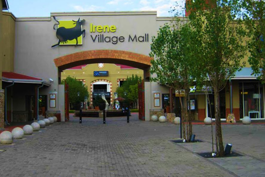 Irene Village Mall