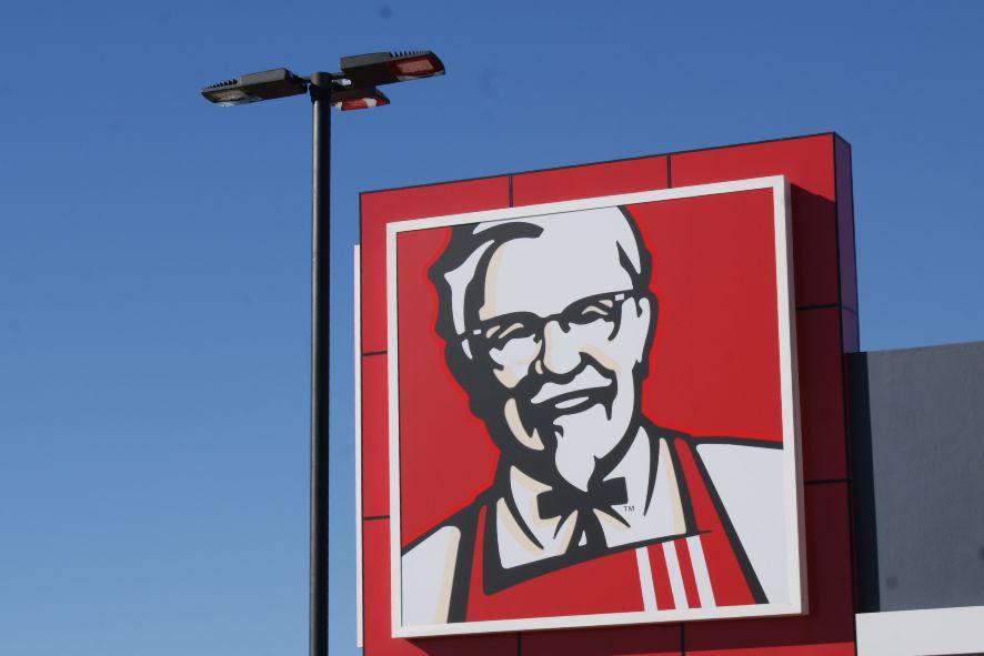 KFC Theku Plaza